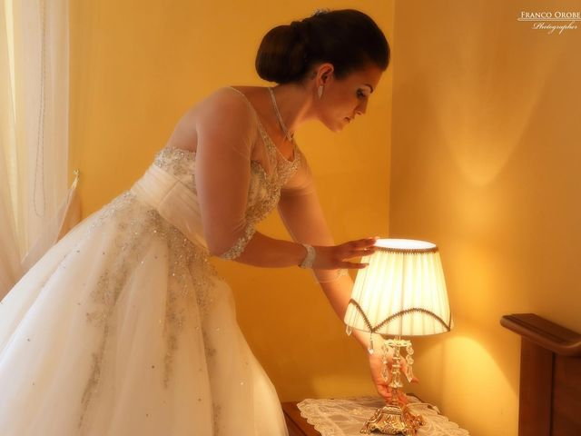 Il matrimonio di Francesco  e Maria Sarah  a Bagnara Calabra, Reggio Calabria 6
