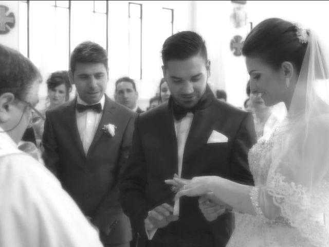 Il matrimonio di Francesco  e Maria Sarah  a Bagnara Calabra, Reggio Calabria 12