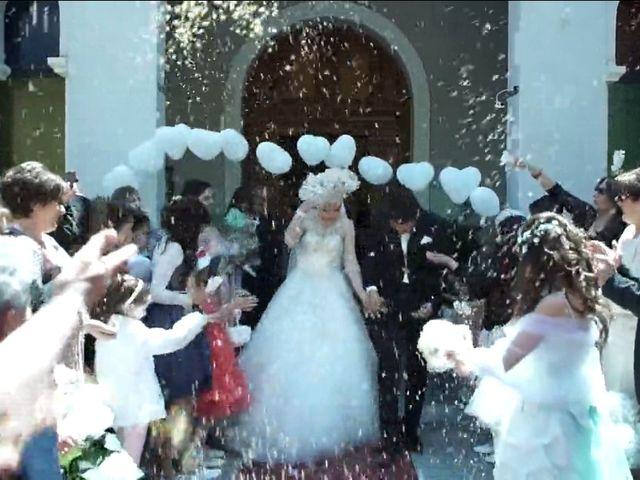Il matrimonio di Francesco  e Maria Sarah  a Bagnara Calabra, Reggio Calabria 14