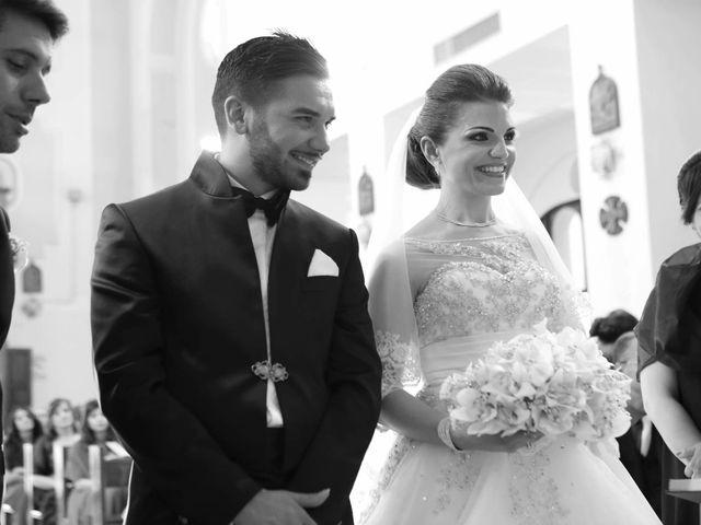Il matrimonio di Francesco  e Maria Sarah  a Bagnara Calabra, Reggio Calabria 2