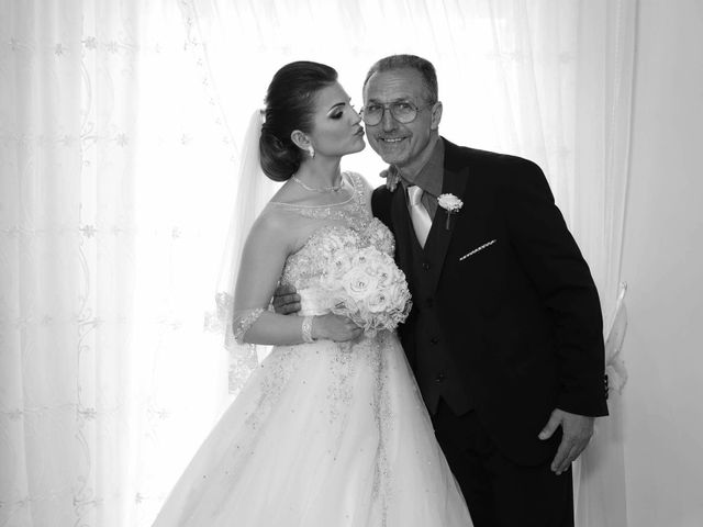 Il matrimonio di Francesco  e Maria Sarah  a Bagnara Calabra, Reggio Calabria 22