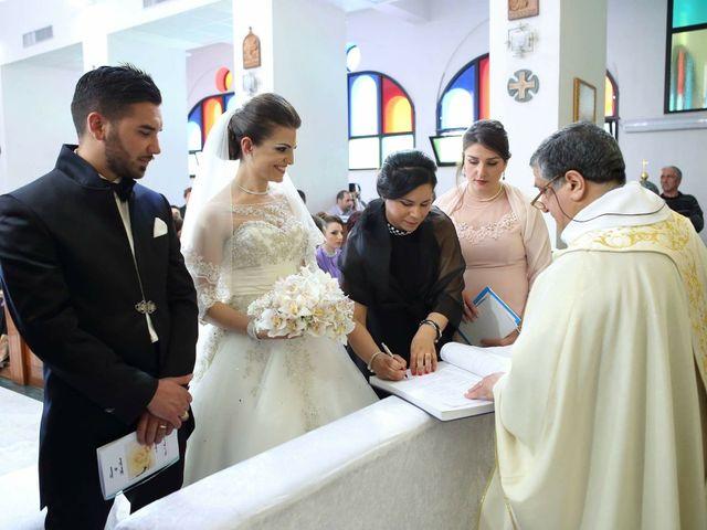 Il matrimonio di Francesco  e Maria Sarah  a Bagnara Calabra, Reggio Calabria 24