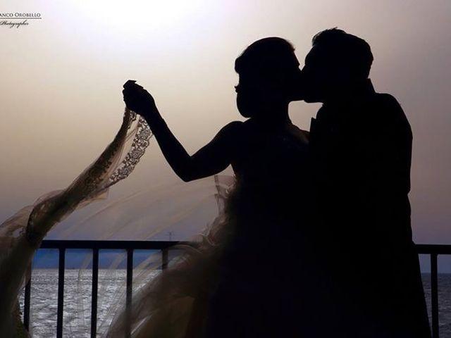 Il matrimonio di Francesco  e Maria Sarah  a Bagnara Calabra, Reggio Calabria 25