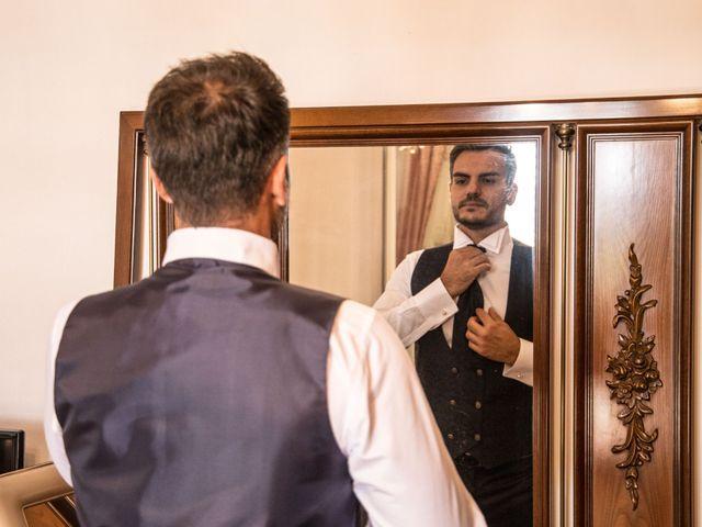 Il matrimonio di Salvo e Simona a Ragusa, Ragusa 5