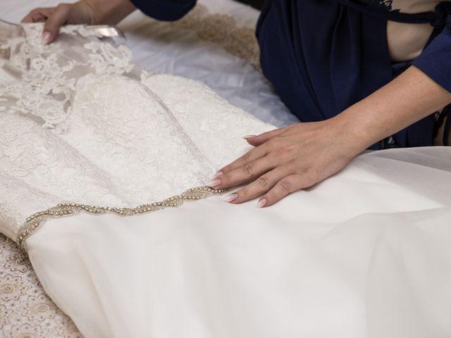 Il matrimonio di Salvo e Simona a Ragusa, Ragusa 14