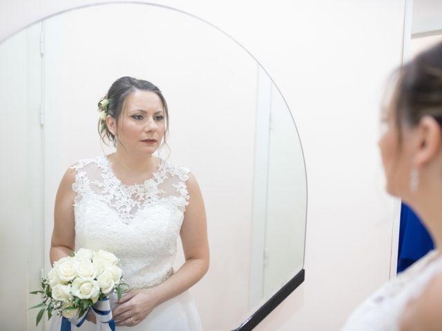 Il matrimonio di Salvo e Simona a Ragusa, Ragusa 20