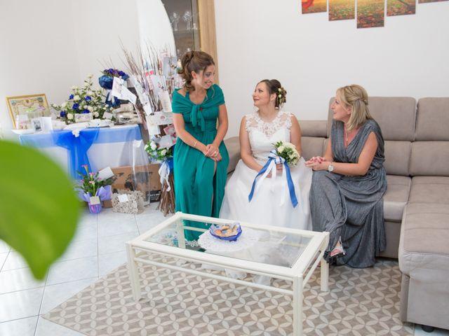 Il matrimonio di Salvo e Simona a Ragusa, Ragusa 23