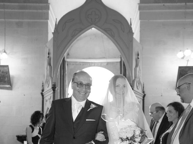 Il matrimonio di Salvo e Simona a Ragusa, Ragusa 29