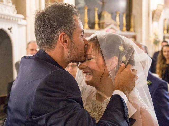 Il matrimonio di Salvo e Simona a Ragusa, Ragusa 30