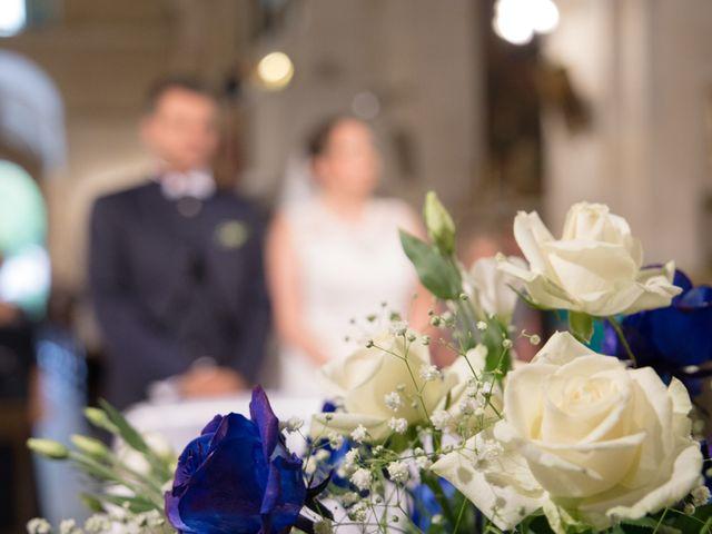 Il matrimonio di Salvo e Simona a Ragusa, Ragusa 33