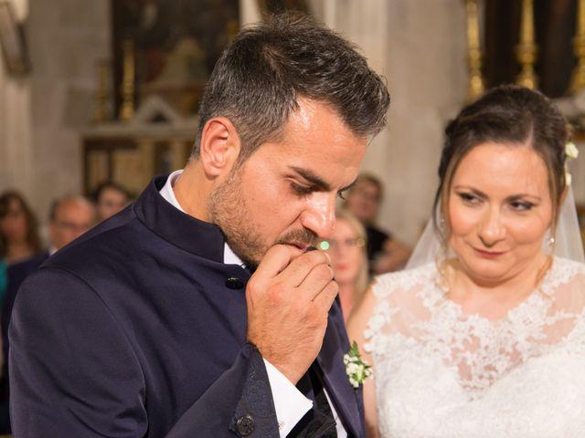 Il matrimonio di Salvo e Simona a Ragusa, Ragusa 35