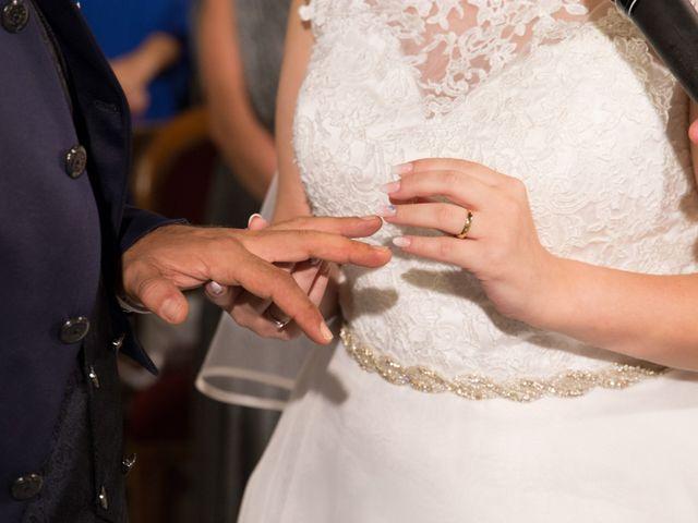 Il matrimonio di Salvo e Simona a Ragusa, Ragusa 36