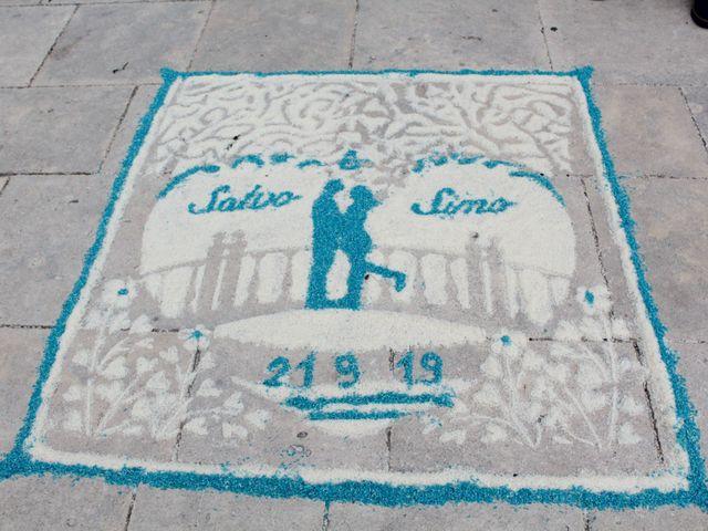 Il matrimonio di Salvo e Simona a Ragusa, Ragusa 41