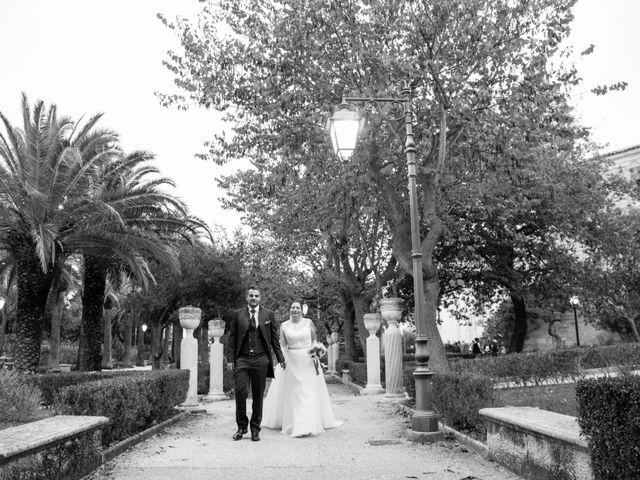 Il matrimonio di Salvo e Simona a Ragusa, Ragusa 47