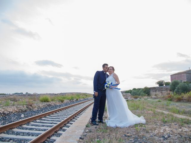 Il matrimonio di Salvo e Simona a Ragusa, Ragusa 1