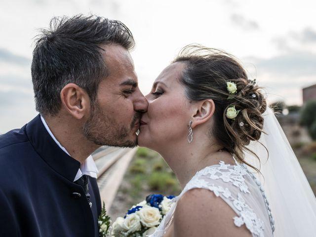 Il matrimonio di Salvo e Simona a Ragusa, Ragusa 49