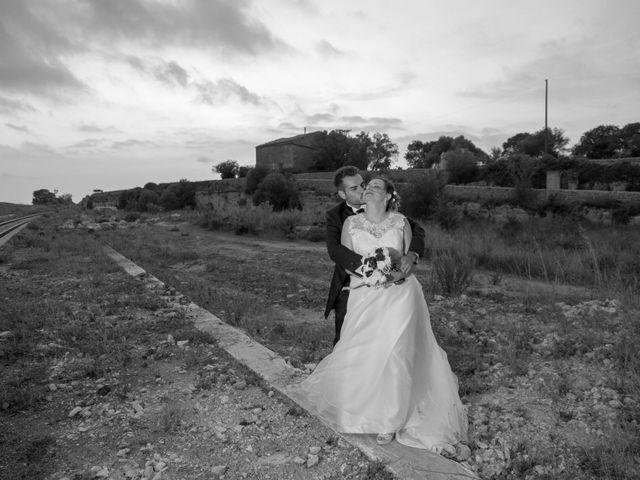 Il matrimonio di Salvo e Simona a Ragusa, Ragusa 50
