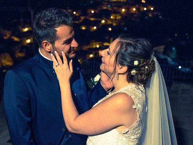 Il matrimonio di Salvo e Simona a Ragusa, Ragusa 53