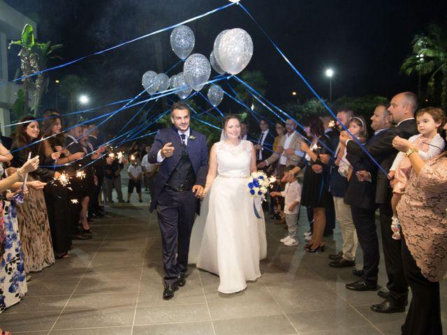 Il matrimonio di Salvo e Simona a Ragusa, Ragusa 58