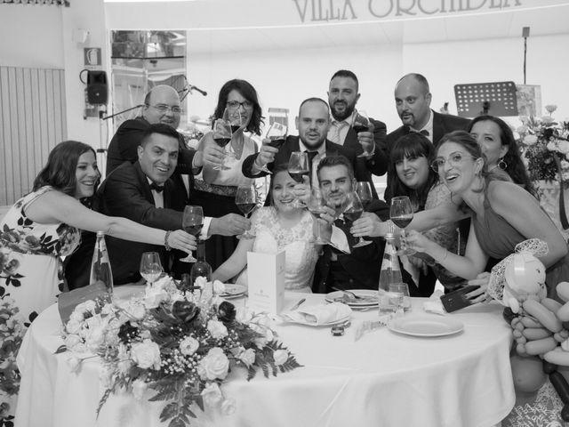 Il matrimonio di Salvo e Simona a Ragusa, Ragusa 60