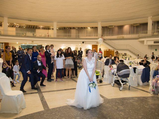 Il matrimonio di Salvo e Simona a Ragusa, Ragusa 64