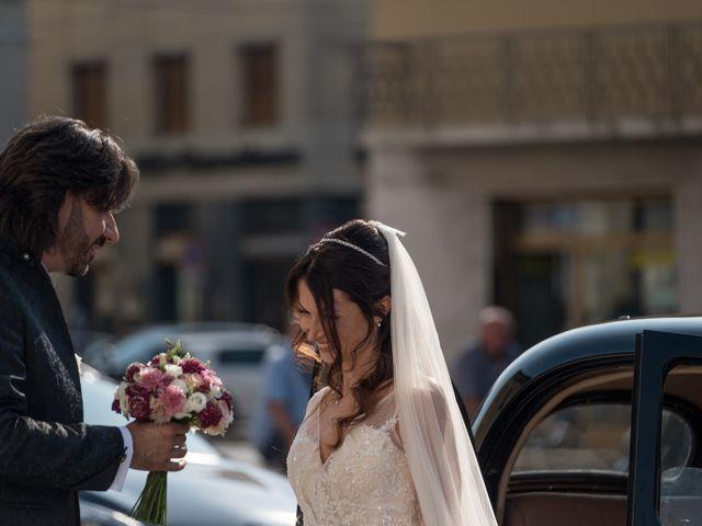 Il matrimonio di Diego e Annalisa a Corte de' Cortesi con Cignone, Cremona 26