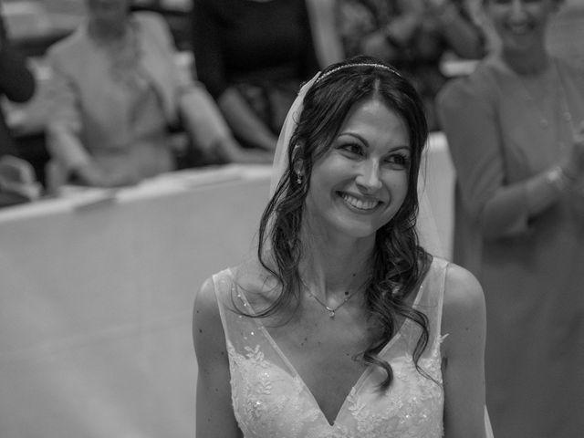 Il matrimonio di Diego e Annalisa a Corte de' Cortesi con Cignone, Cremona 34
