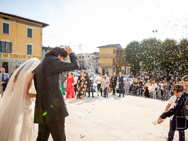 Il matrimonio di Diego e Annalisa a Corte de' Cortesi con Cignone, Cremona 35