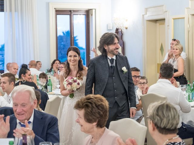 Il matrimonio di Diego e Annalisa a Corte de' Cortesi con Cignone, Cremona 42