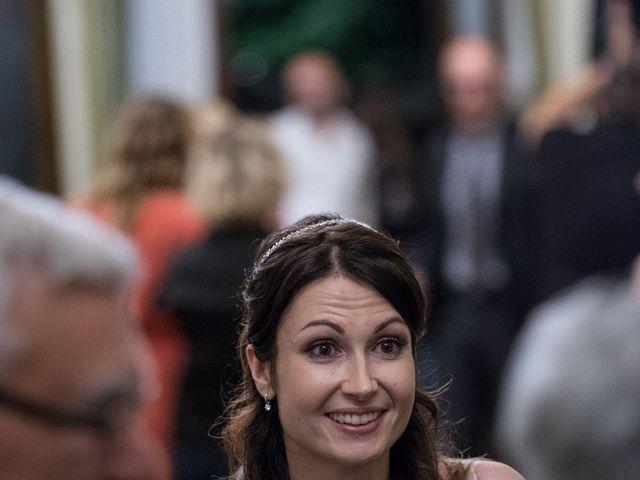 Il matrimonio di Diego e Annalisa a Corte de' Cortesi con Cignone, Cremona 50