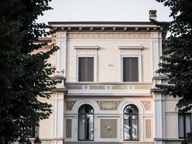Il matrimonio di Diego e Annalisa a Corte de' Cortesi con Cignone, Cremona 55