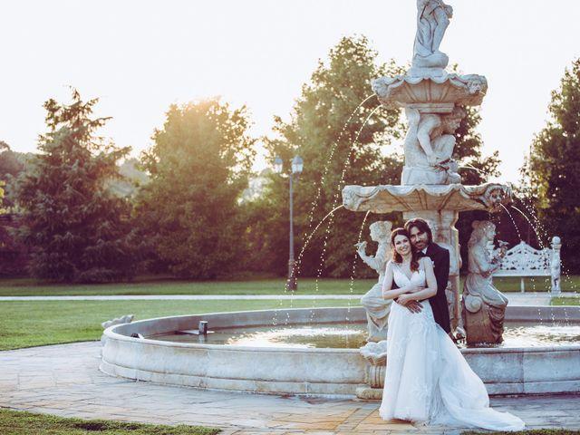 Il matrimonio di Diego e Annalisa a Corte de' Cortesi con Cignone, Cremona 62