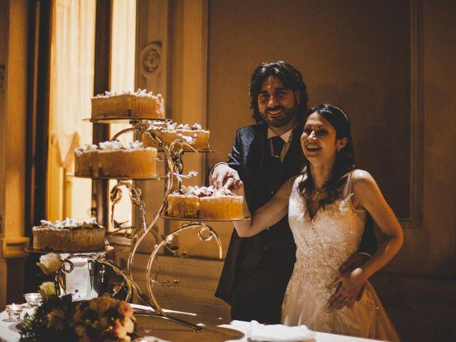 Il matrimonio di Diego e Annalisa a Corte de' Cortesi con Cignone, Cremona 68