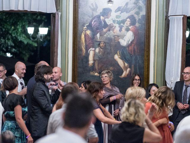 Il matrimonio di Diego e Annalisa a Corte de' Cortesi con Cignone, Cremona 72