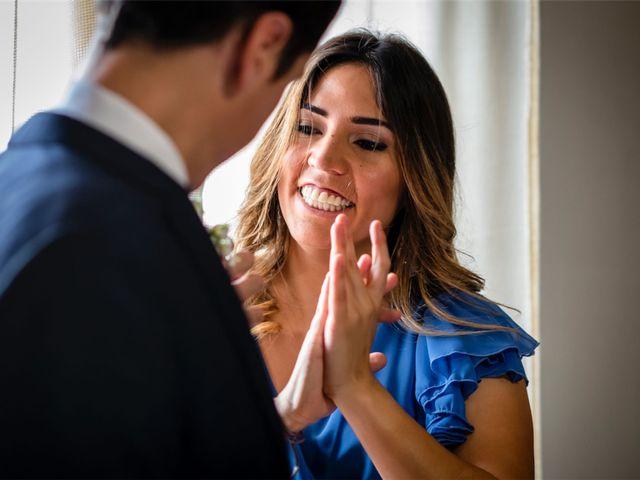 Il matrimonio di Juan Andre e Carlotta a Racconigi, Cuneo 11