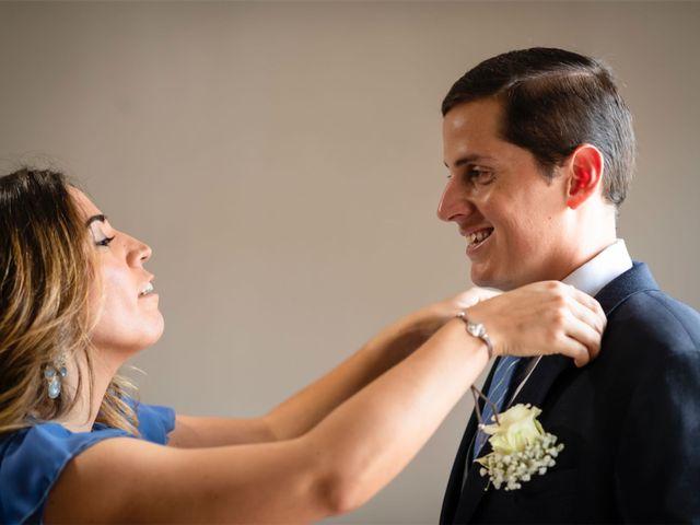 Il matrimonio di Juan Andre e Carlotta a Racconigi, Cuneo 12