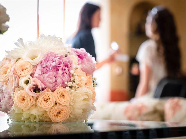 Il matrimonio di Juan Andre e Carlotta a Racconigi, Cuneo 18