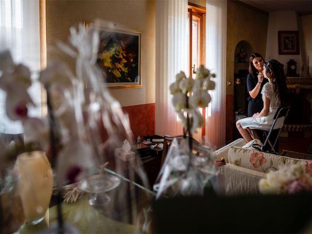 Il matrimonio di Juan Andre e Carlotta a Racconigi, Cuneo 19