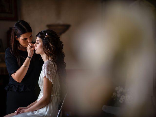 Il matrimonio di Juan Andre e Carlotta a Racconigi, Cuneo 20