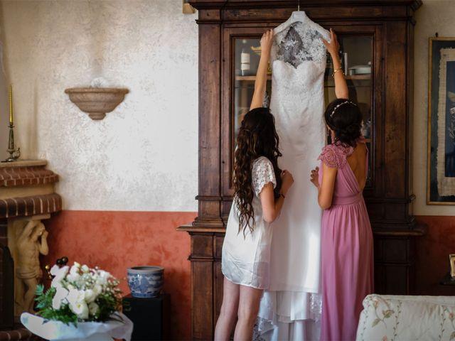 Il matrimonio di Juan Andre e Carlotta a Racconigi, Cuneo 24