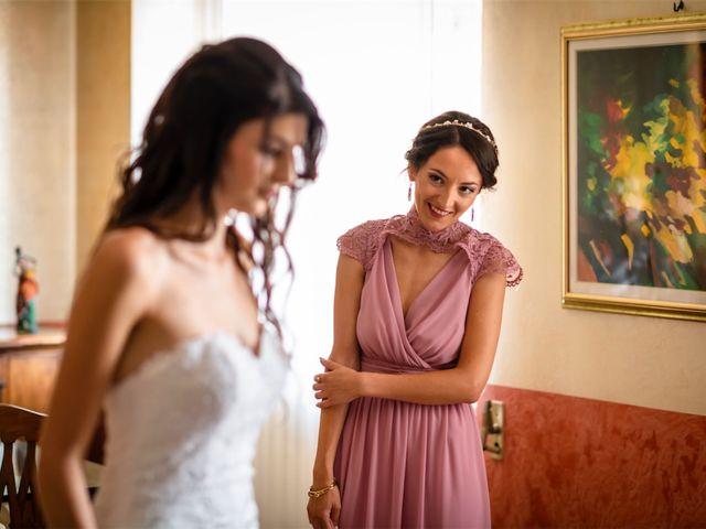 Il matrimonio di Juan Andre e Carlotta a Racconigi, Cuneo 31