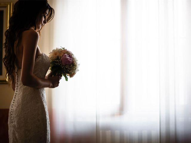 Il matrimonio di Juan Andre e Carlotta a Racconigi, Cuneo 35