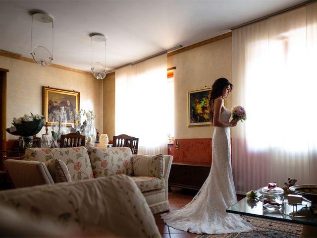 Il matrimonio di Juan Andre e Carlotta a Racconigi, Cuneo 36