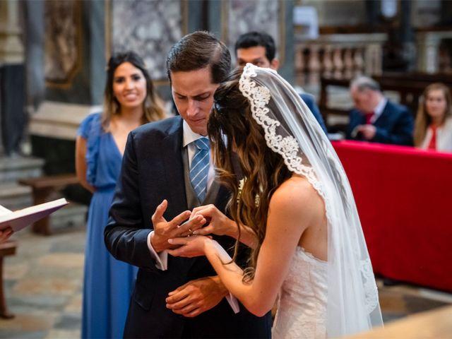 Il matrimonio di Juan Andre e Carlotta a Racconigi, Cuneo 58
