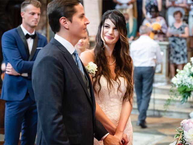 Il matrimonio di Juan Andre e Carlotta a Racconigi, Cuneo 60
