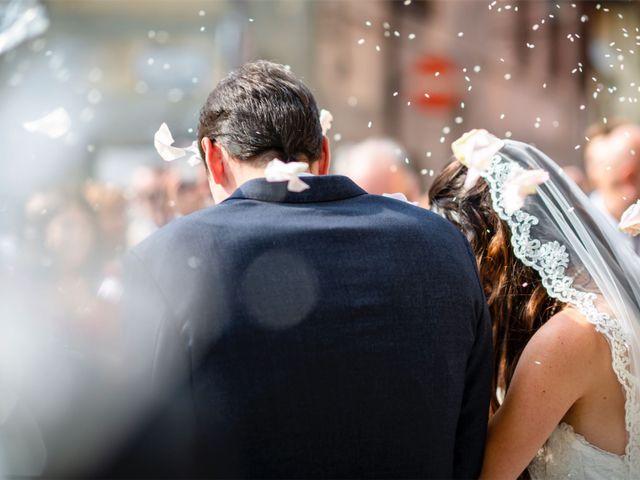 Il matrimonio di Juan Andre e Carlotta a Racconigi, Cuneo 69