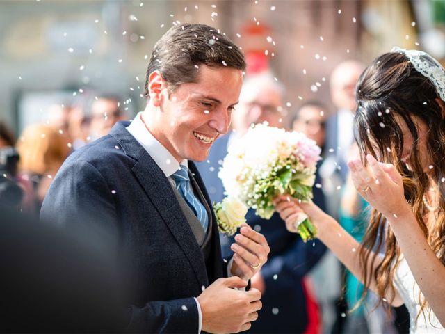 Il matrimonio di Juan Andre e Carlotta a Racconigi, Cuneo 70