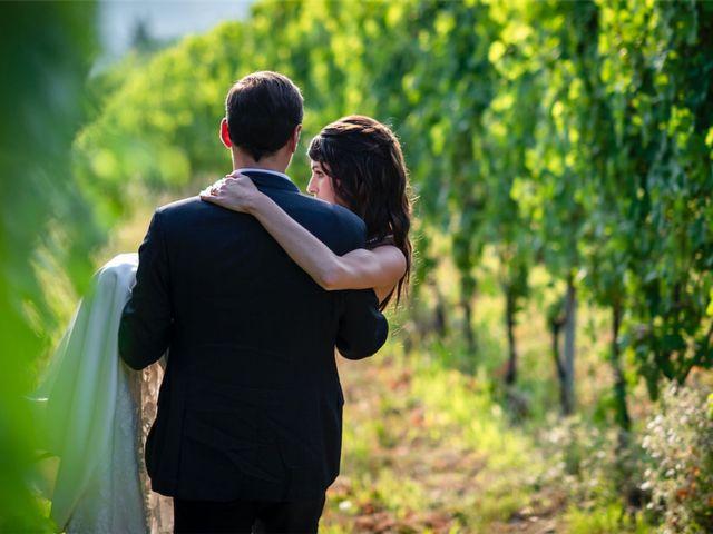 Il matrimonio di Juan Andre e Carlotta a Racconigi, Cuneo 71