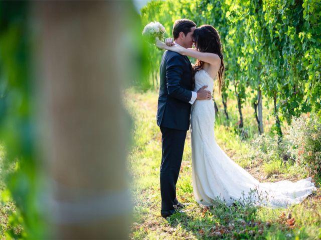 Il matrimonio di Juan Andre e Carlotta a Racconigi, Cuneo 72