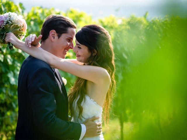 Il matrimonio di Juan Andre e Carlotta a Racconigi, Cuneo 76